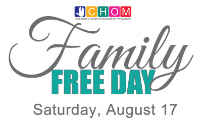 Family Free Day | Aug 17, 2019