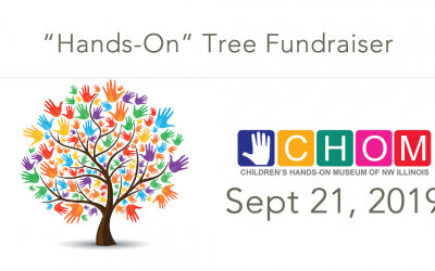 """Hands-On"" Tree Fundraiser 